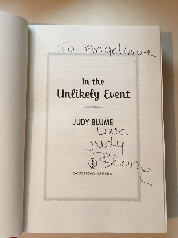 Love Judy
