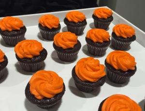 Joe Fresh cupcakes