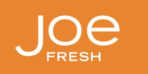 JoeFreshLogo